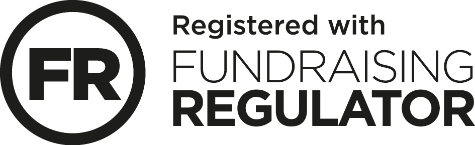 FR - Registered Fundraising Regulator