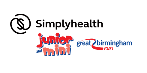 The Charity are delighted that the Simplyhealth Junior and Mini Great  Birmingham Run will return on Saturday 13 October! c8388b00d